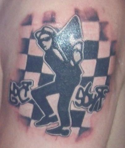 ska tattoos